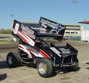 Wade Nygaard Enters 25th Year Of Sprint Car Racing Nosa
