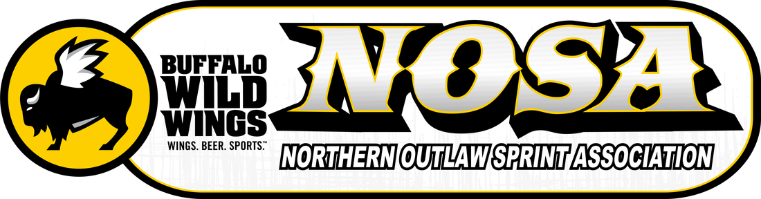 NOSA Northern Outlaws Sprint Association Racing Series